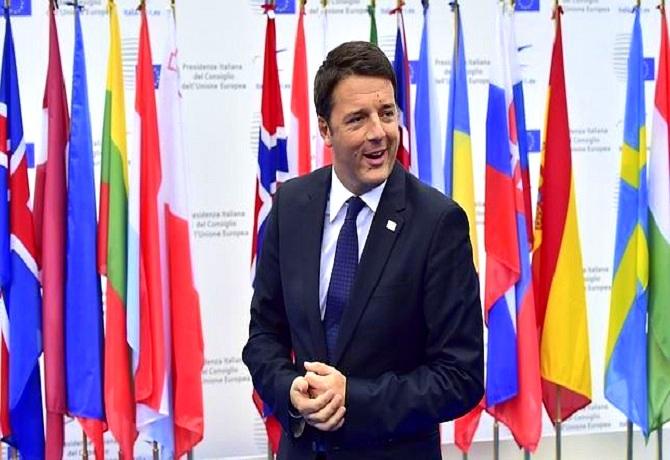 Senado italiano vota a favor de la reforma laboral