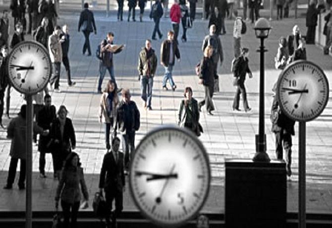 Aumento del desempleo en los próximos cinco años