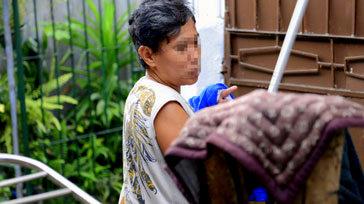 Argentina. Nueva ley  trabajadores domésticos migrantes