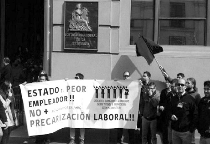 CORTE SUPREMA CONFIRMA JURISPRUDENCIA Y SANCIONA CON NULIDAD A MINISTERIO DE LA VIVIENDA